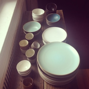 Heath Ceramics Collection